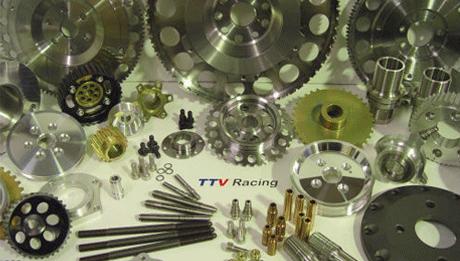 TTV Parts